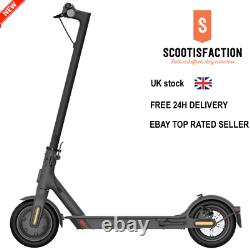 New 1s Xiaomi Upgrade Of M365 Electric Scooter Uk Stock 2020 24h Shipping