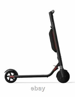 Ninebot Electric KickScooter ES4 by Segway Upgraded Motor, w 2nd Battery, Pro E