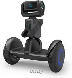 Ninebot LOOMO by Segway Advanced Personal Robot Mobile AI Sidekick Smart