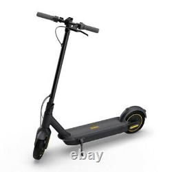 Ninebot MAX G30P Electric Scooter, Portable Folding newest Generation