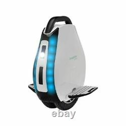 Refurbished Swagtron Electric Unicycle Dual Tires App & Bluetooth Speaker