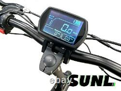 SUNL Kugoo G2 PRO Electric Scooter 800w Motor 13Ah 48V 31MPH 20 mi