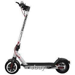 Swagtron High Speed Electric Scooter Cruise Control Portable & Folding Swagger 5